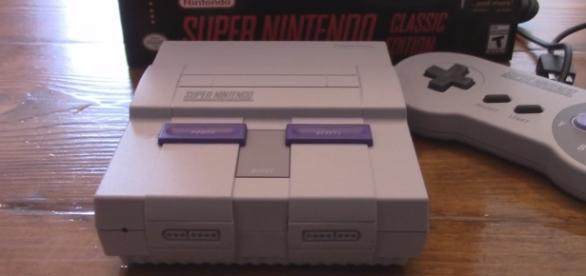 Nintendo SNES Classic Edition pre-order update, details and more- GameXplain/YouTube screenshot