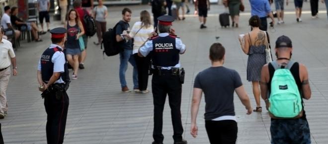 Barcelone : L'horreur... mais le pire évité