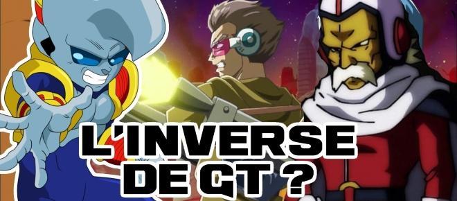 Officiel Dragon Ball Super : Après le Yardrat, un Tsuful dans l'univers 2 !