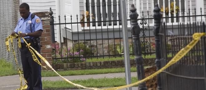America în stare de șoc! Bărbat arestat după ce trei fete au fost găsite moarte