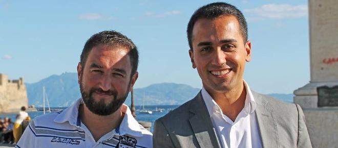 Il prossimo presidente della Regione Sicilia Cancelleri e la legalità