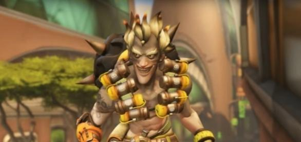 "A background update has been released on ""Overwatch"" PTR, hinting the possible arrival of Junkrat's promised buffs (via YouTube/PlayOverwatch)"