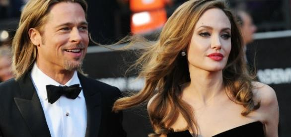 Angelina Jolie 'Lonely': Kids Worried Over Mother Amid Brad Pitt ... Angelina Jolie Gallery | Flickr