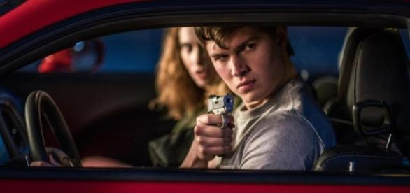 """Baby Driver"" a box office hit"