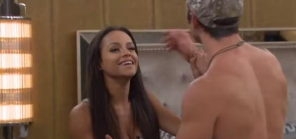 'Big Brother 19' spoilers: Jessica Graf shares idea to drown Alex Ow - youtube screen capture / POP TV