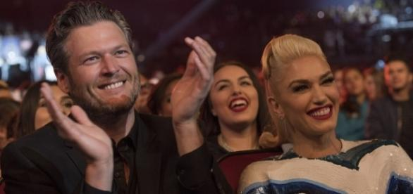 Blake Shelton gushes about Gwen Stefani's sexy body. (Flickr/Disney | ABC Television Group)
