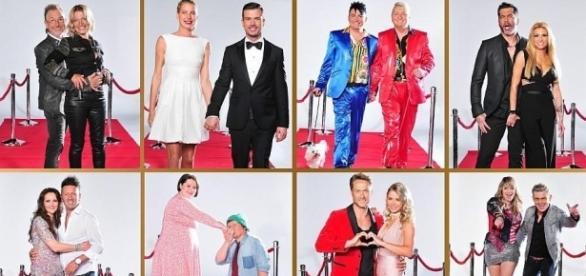 Das Sommerhaus der Stars 2017: Diese acht Paare wollen den Titel ... - rtl.de