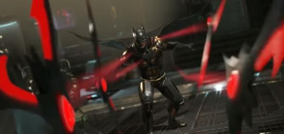 """""""Injustice 2"""" gets numerous fixes with the latest August update - YouTube/Injustice"""