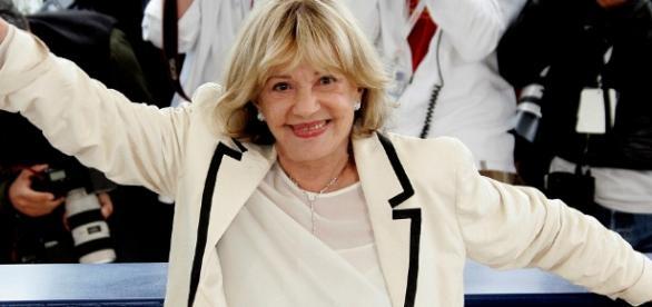 Jeanne Moreau dies at 89 - Jeanne Moreau Mario Antonia Pena Zapateria via Flickr