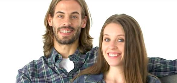 Jill Duggar and Derick Dillard-Image via YouTube/TLC
