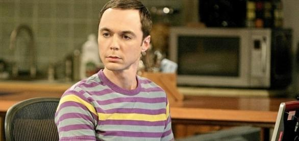 Jim Parsons as Sheldon Cooper/Photo via Peter Pham, Flickr
