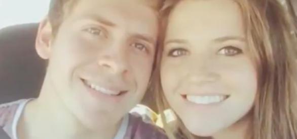 Joy-Anna Duggar and Austin Forsyth-Image via TLC/YouTube