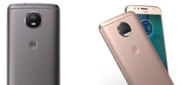 Lenovo-owned Motorola has unveiled the the Moto G5S and Moto G5S Plus smartphones. [Image via YouTube/Techno Ruhez]