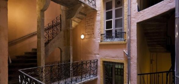 Les Traboules de la Croix-Rousse - Office du Tourisme de Lyon - lyon-france.com