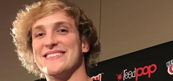 Logan Paul Luigi Novi via Wikipedia