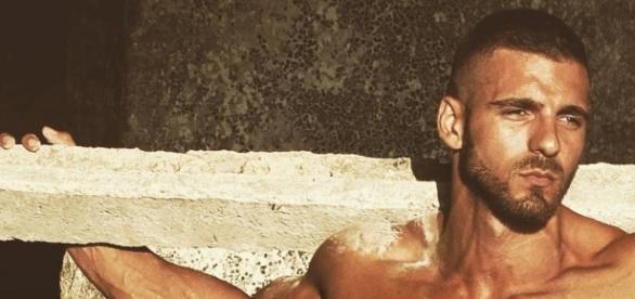 Nunzio Giannini, personal trainer e bodybuilder di Santeramo in Colle