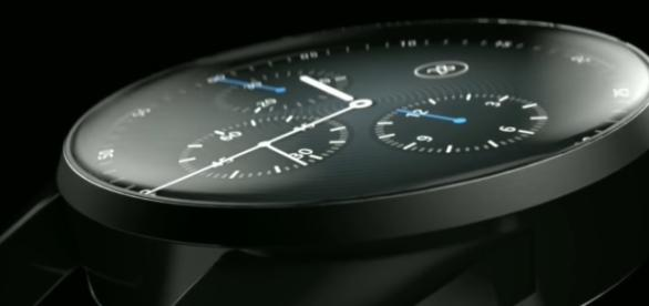 Samsung Gear S4's 2017 release seems unlikely. [Image via YouTube/MR Tech]