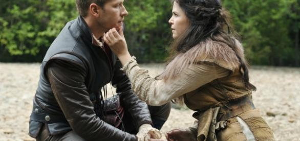 Snow Falls | Once Upon a Time Wiki | FANDOM powered by Wikia - wikia.com