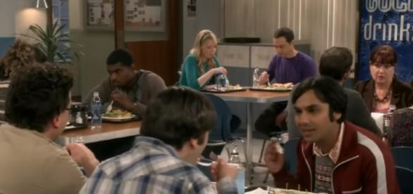 'The Big Bang Theory' Season 10 [Image via YT screenshot | EL TV official channel]