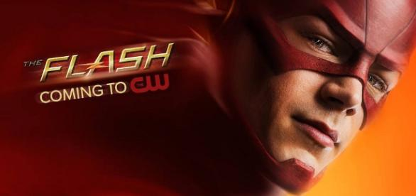 'The Flash' on The CW - https://c1.staticflickr.com/4/3911/14423024885_b9866c71c1_b.jpg