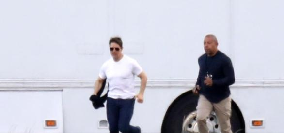 Tom Cruise trains hard for 'Top Gun 2' - Tom Cruise | Flickr