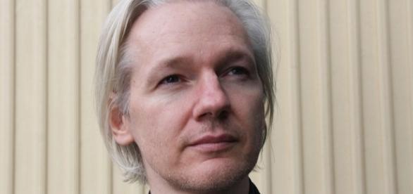 WikiLeaks founder Julian Assange via Wikimedia Commons