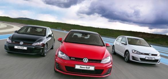 Crise sem fim: em franco declínio comercial, com queda de 30,5% só em julho, Golf deve ter produção nacional encerrada pela VW ainda neste ano