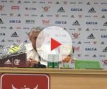 Rueda fez elogios a Vinícius Júnior