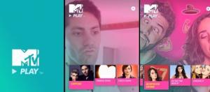 Die neue MTV Play App - moderner, weltweit einheitlich, aber auch mit weniger Extras. In Deutschland sind Nutzer unzufrieden! Foto: Viacom