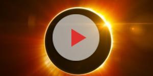 Eclissi solare prevista per domani 21 Agosto