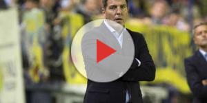 supo qué le dijo el jugador chileno a Eduardo Berizzo para que lo ... - clarin.com