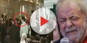 Vídeo de Lula sendo expulso não é bem assim - Google