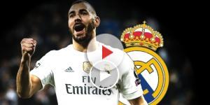 Benzema, ses plus beaux buts avec le Real (vidéo) - Football ... - sports.fr