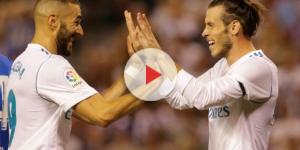 Deportivo 0-3 Real Madrid recap as Gareth Bale scores and provides ... - mirror.co.uk
