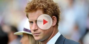 El príncipe del Reino Unido Enrique de Gales