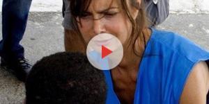 Laura Boldrini definita amica dei terroristi.