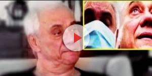 Marcelo Rezende optou em abandonar a quimioterapia