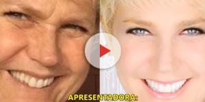 Mesmo sendo belas mulheres, a maquiagem ajuda bastante a ressaltar pontos positivos do rosto