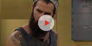 """Paul Abrahamian is running the """"Big Brother"""" house. [Photo via CBS/live feeds screen cap]"""