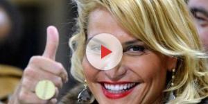 Simona Ventura e i nuovi progetti per nuova stagione televisiva