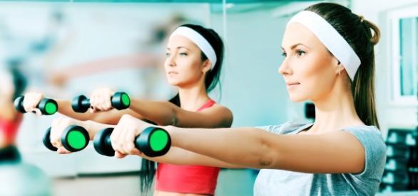 5 benefici dell'esercizio fisico che probabilmente non conoscevi - foto: neuro-bs