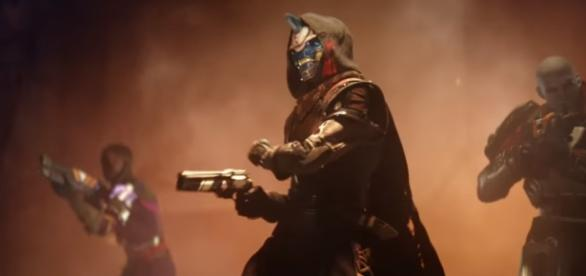 Destiny 2 reveals new trailer. [Image via YouTube/Destiny]
