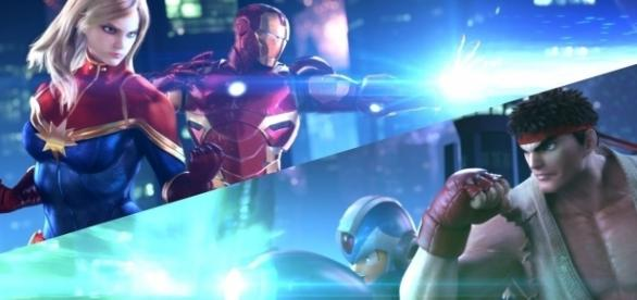 The new fight mode will feature two-versus-two format. [Image Credit: Marvel Entertainment/Youtube]