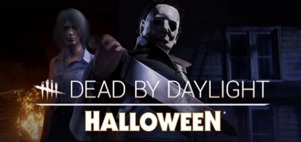 """Two free DLC packs will be released in """"Dead by Daylight"""" this week. PlayStation/YouTube"""