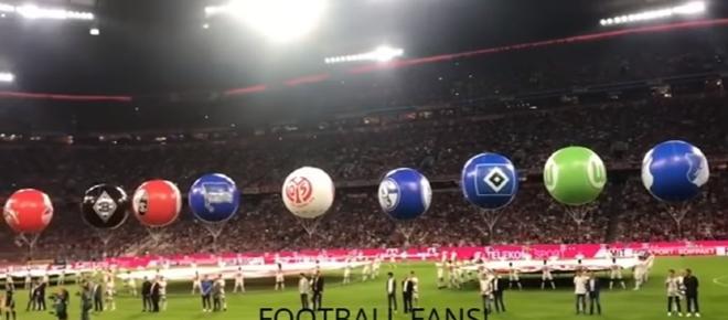 Bundesliga 2017-2018 Matchday 1 Round-Up