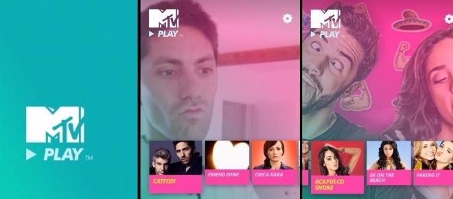 MTV bekommt viel Kritik für neue App!