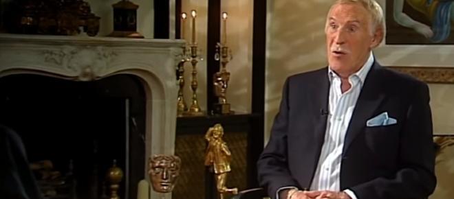 Sir Bruce Forsyth: An entertainment genius