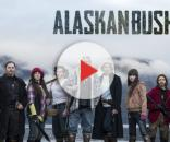 "Billy, Ami and their children are reportedly working on ""Alaskan Bush Peoxple"" Season 8 soon. Photo by Discovery/YouTube Screenshot"