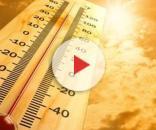 Le temperature torneranno alle stelle da giovedi 24 Agosto.
