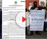Suposta ligação entre Bolsonaro e grupos neonazistas está sendo investigada pela Justiça mineira